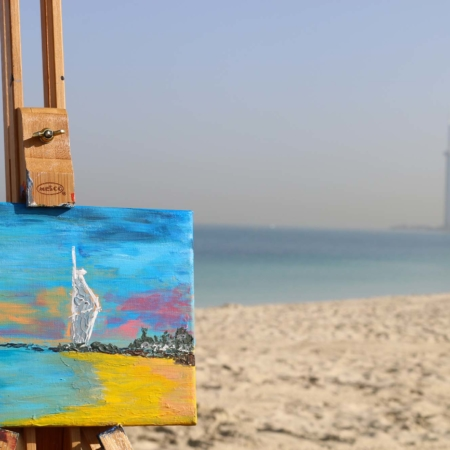 Painting Course 003